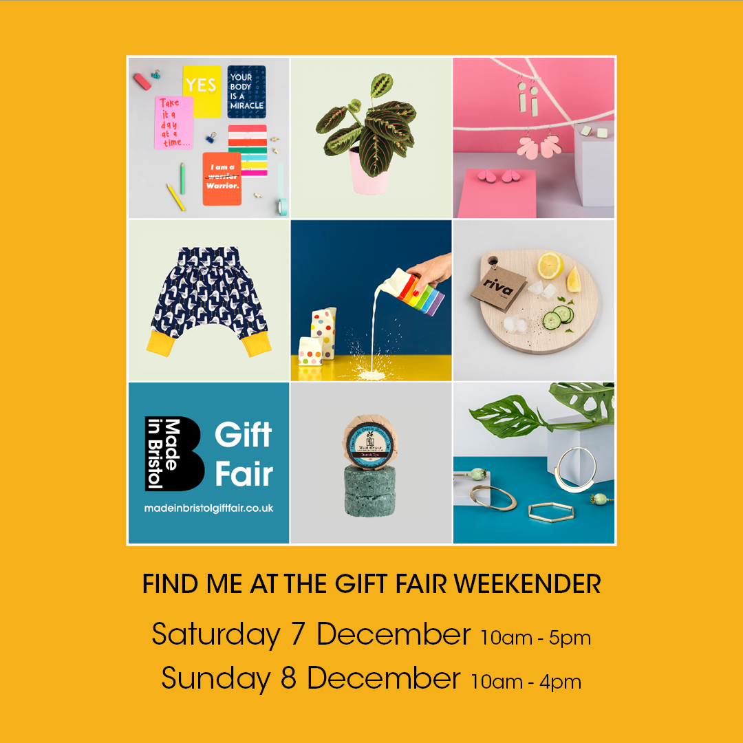 Made in Bristol Gift Fair