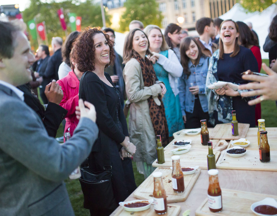 Bristol Food Connections festival